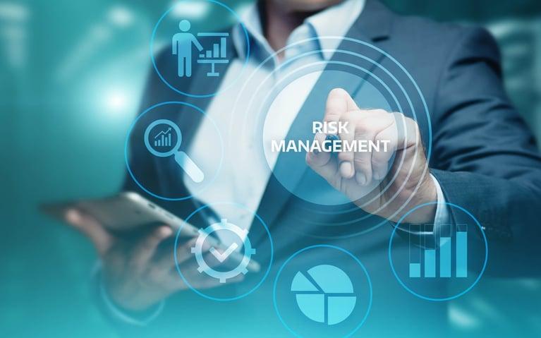 Non financial risk management