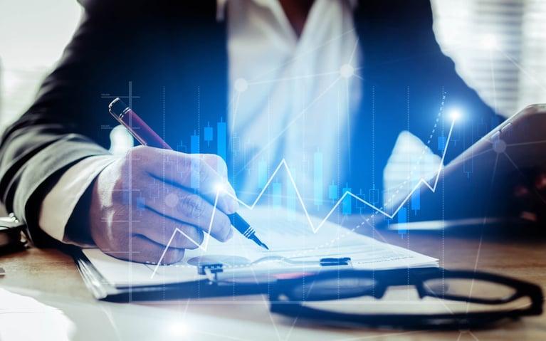 gestione anagrafiche struenti finanziari